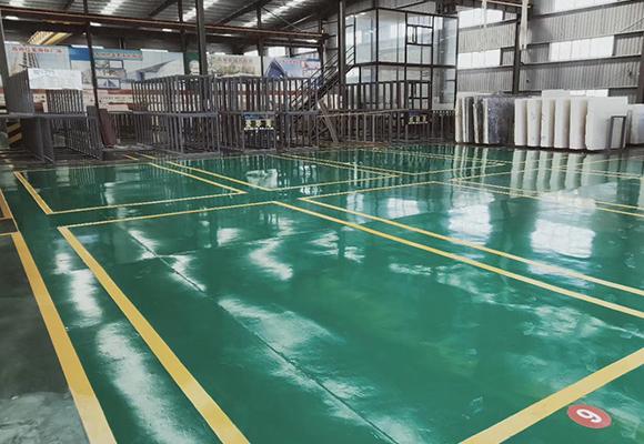 專業承接無錫環氧地坪漆|環氧樹脂地坪漆