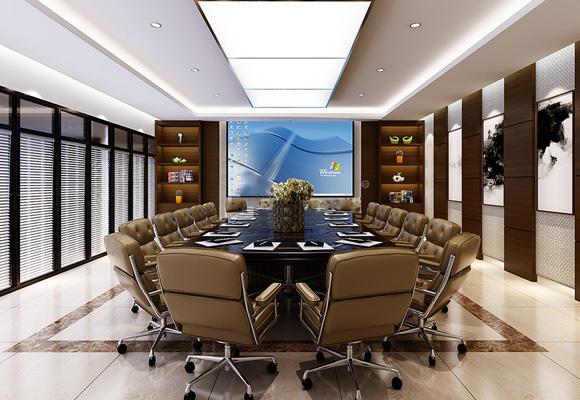 會議室裝修